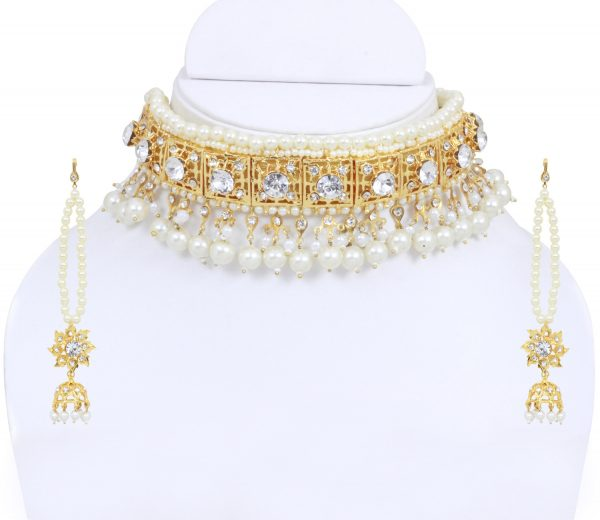 New Style Traditional Jewelry