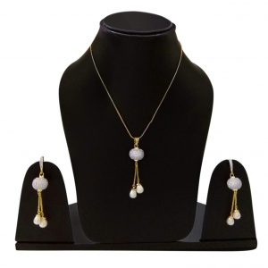 Elegant Jewelry set for parties