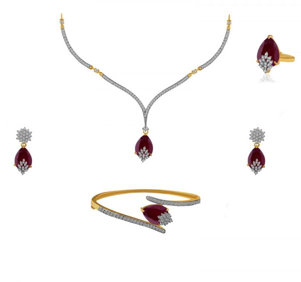 Cheap Earrings, ring and Pendent